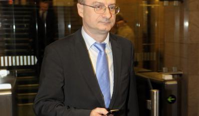 Szef ABW Krzysztof Bondaryk