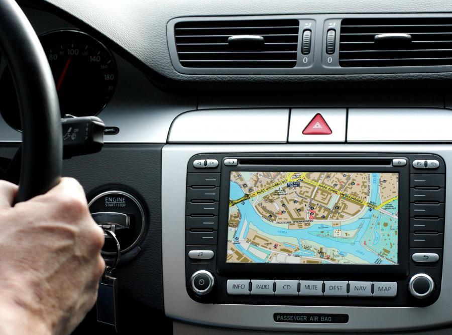 GPS nie zawsze pomaga?