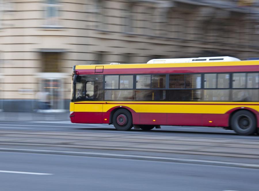 Pasażerowie autobusów zapłacą za e-myto