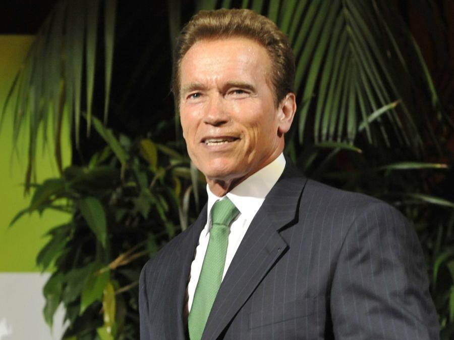 Arnold Schwarzenegger powróci do kin w styczniu 2013 roku
