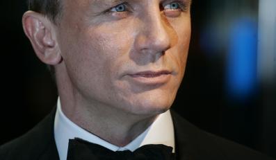 Daniel Craig agentem 007 po raz trzeci
