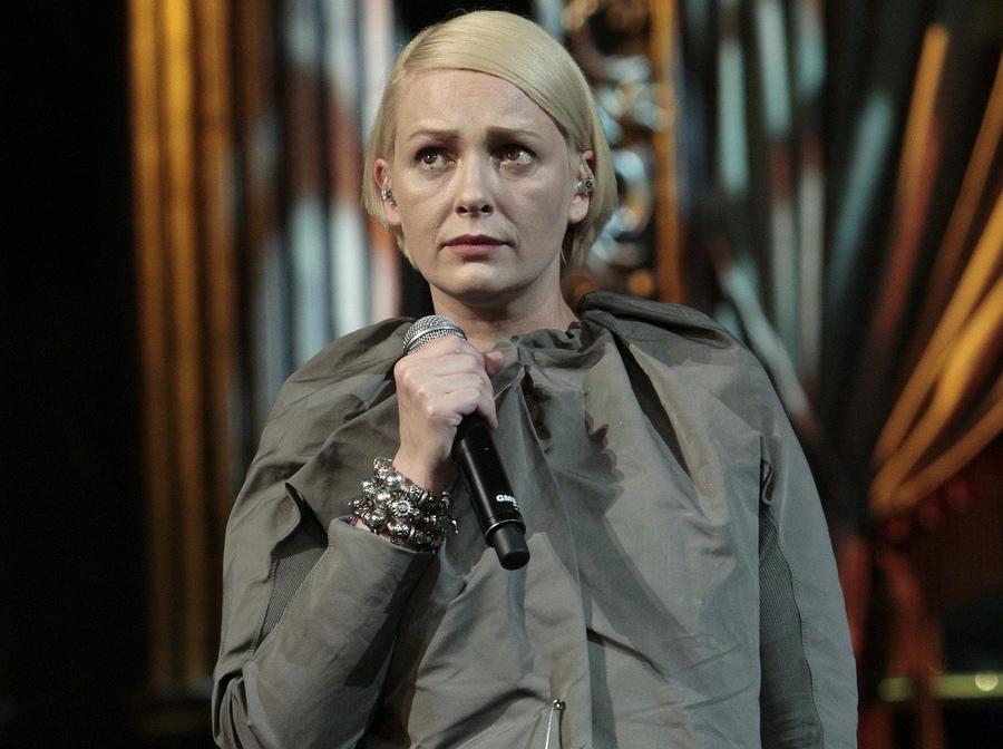 16 września Kasia Nosowska wyda nową płytę