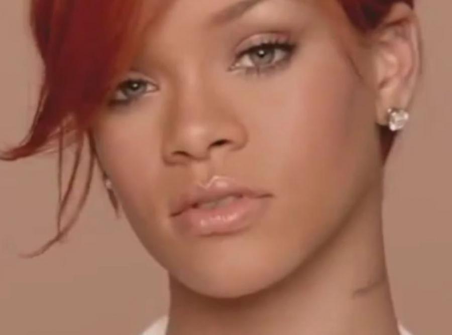 Rihanna w najnowszej kampanii Nivea