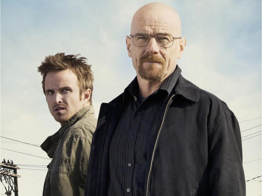 "Najlepsze serialowe soundtracki: ""Breaking Bad"""