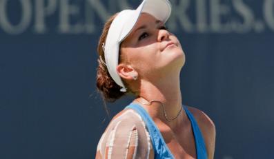 Agnieszka Radwańska spadła na 13. miejsce w rankingu WTA Tour