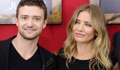 """Cameron Diaz i Justin Timberlake grają w komedii """"Zła kobieta"""""""