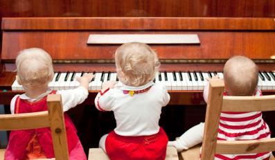 Specjalne prowadzenie cyklu koncertów dla dzieci ma pomóc im w odbieraniu muzyki