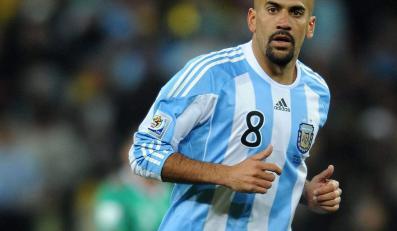 Weterani, w tym Juan Sebastian Veron, wracają do kadry Argentyny