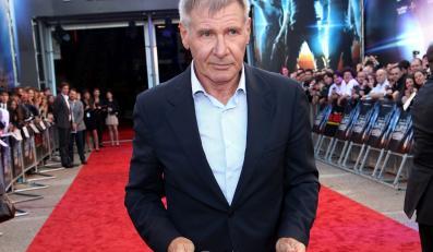 Harrison Ford zmienił zdanie?