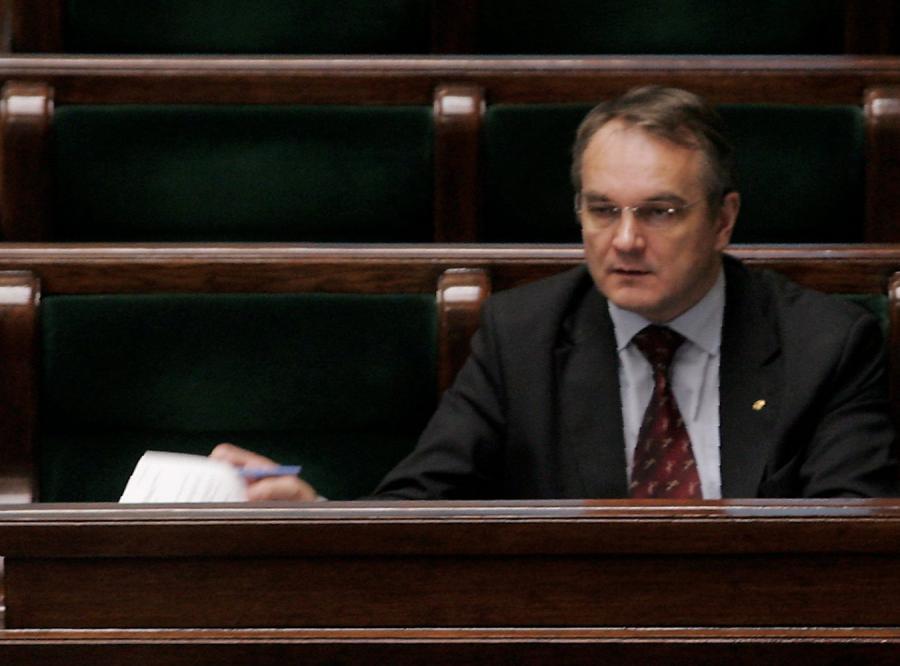 Waldemar Pawlak chce, by Polacy oddawali OPP dwa procent podatku
