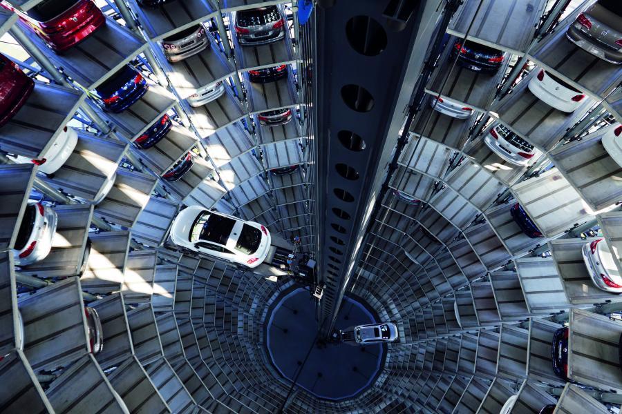 Volkswagen zainwestuje ponad 62 miliardy euro