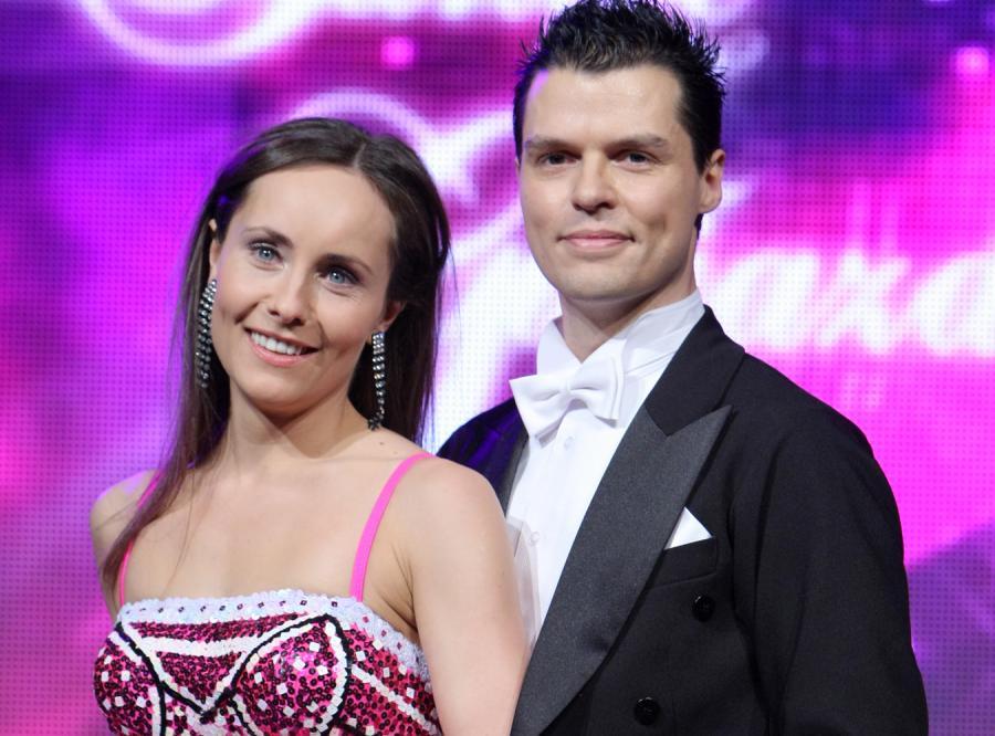 Elisabeth Duda i Mario di Somma odpadli z Tańca z gwiazdami