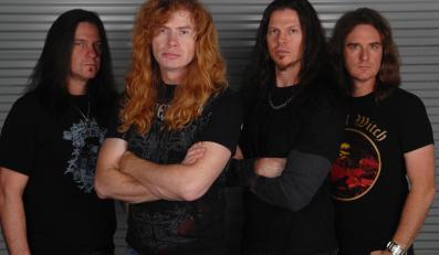 Megadeth zawsze żywe