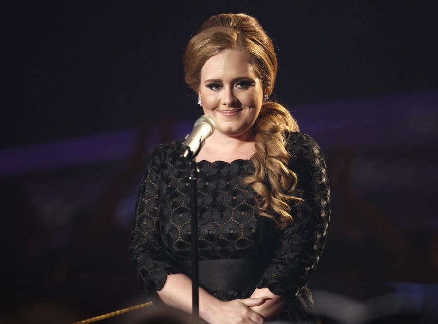 Adele opublikowała teledysk do nowego singla