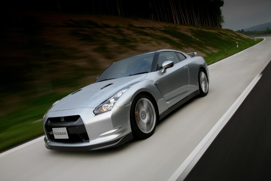 Nowy rekord Suzuki w Nissanie
