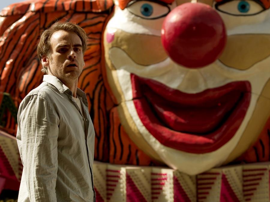 Niemiecki thriller stara się uciec od klasycznego modelu dramatu kryminalnego