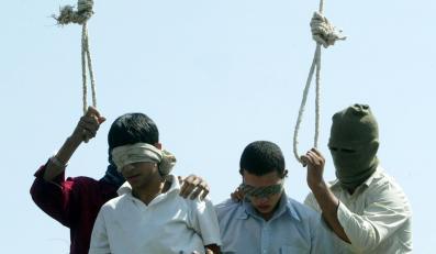 Od momentu rewolucji islamskiej (1979) w Iranie zamordowano lub skazano na śmierć tysiące gejów