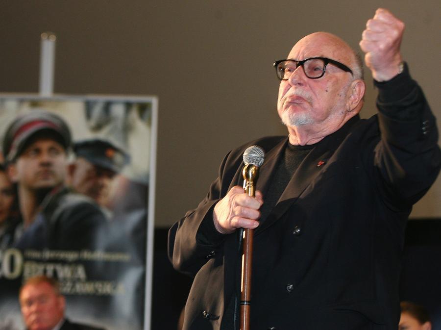 Jerzy Hoffman