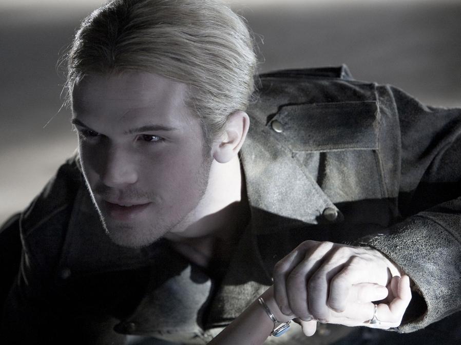 Cam Gigandet jako James w sadze \