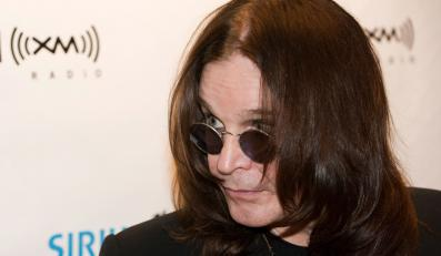 Ozzy chce powrotu Black Sabbath