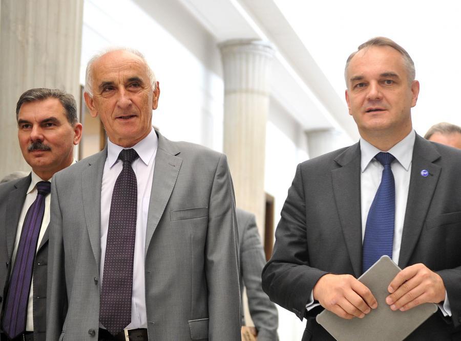 PSL złoży w Sejmie projekt dotyczący składki rolników