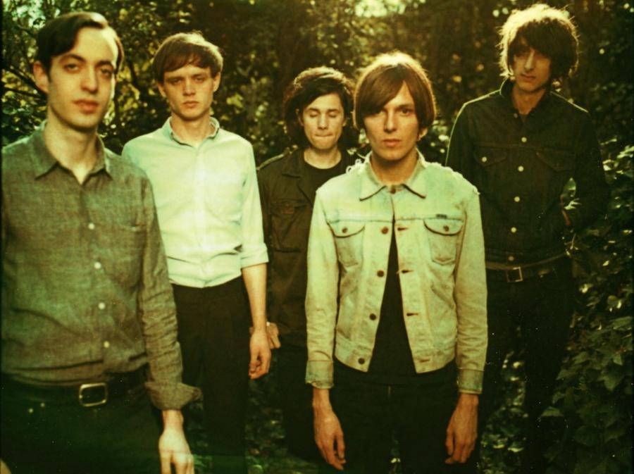 The Horrors promować będą trzeci album