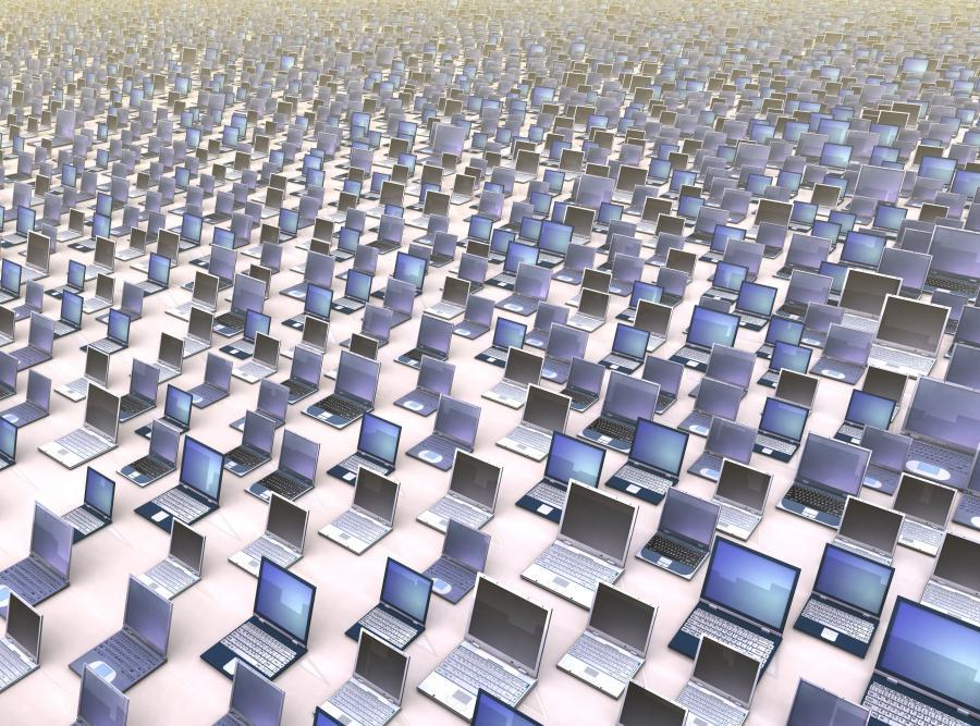 Wielka kontrola NIK odkryła: System e-administracji padł