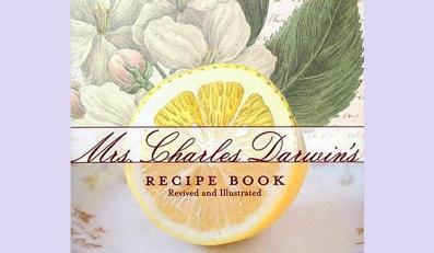Poznaj przepisy kulinarne żony Darwina