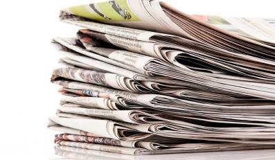 Wspólna Nagroda Pulitzera dwa dwóch gazet