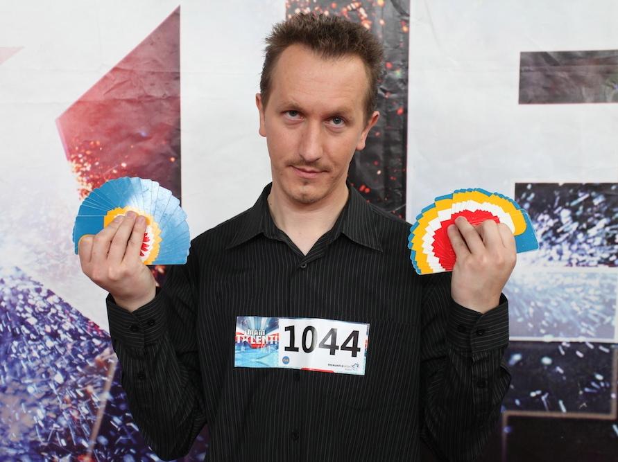 Rafał Mulka