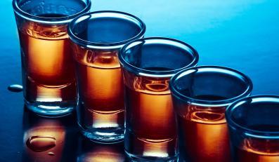 Po alkoholowej imprezie wątroba potrzebuje trzech dni na regenerację