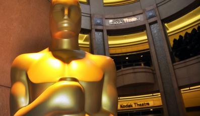 Nominacje do Oscarów 2012