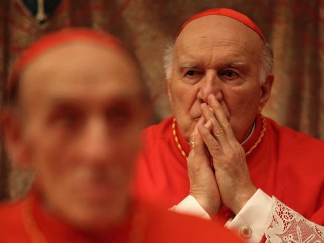 Habemus Papam - mamy papieża