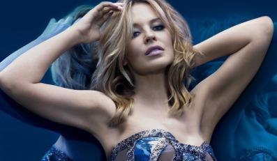 """Kylie Minogue gwiazdą """"Jack and Diane"""""""
