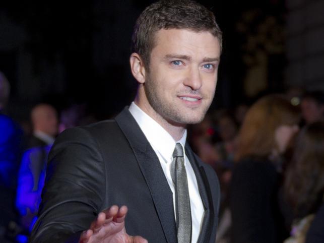 Justin Timberlake naprawdę z Jessicą Biel