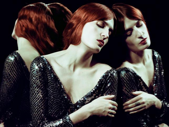 """10. """"You've Got The Love"""" – Florence + The Machine"""