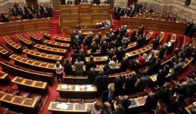 Grecy mają nowy rząd