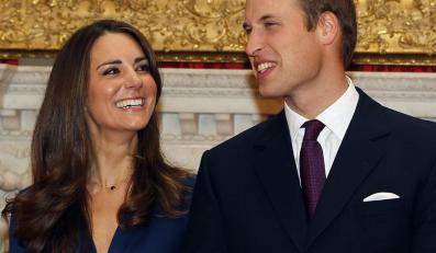 Książę William i Kate wybrali stałą siedzibę