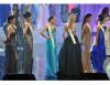 W finałowej dziesiątce znalazły się m.in. Miss Węgier, Miss Islandii i Miss Hong Kongu