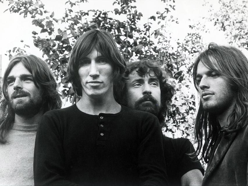 To będzie ostatni album Pink Floyd