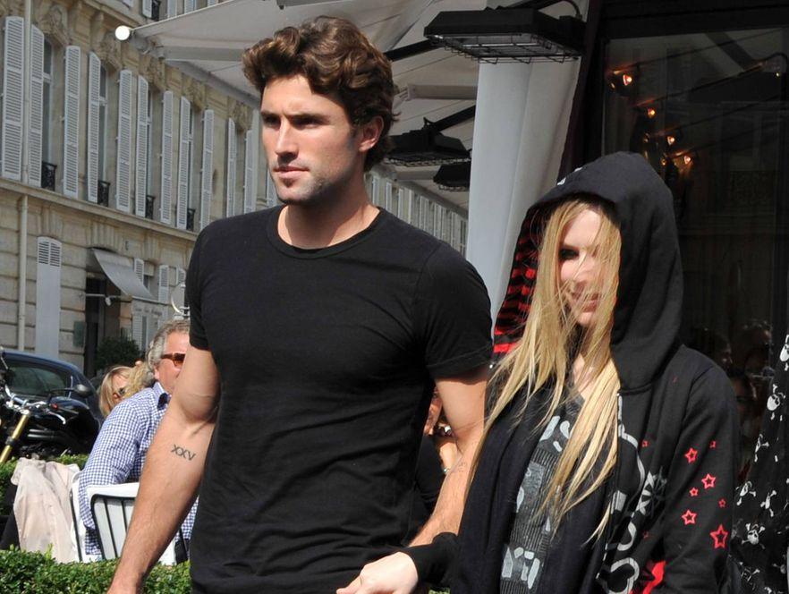 Avril Lavigne brała udział w bójce w Los Angeles