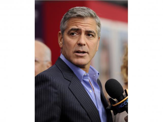 George Clooney. Uwierzyło mu wiele kobiet, m.in. Kelly Preston, Teri Hatcher, Krista Allen, Lucy Liu oraz jego obecna partnerka Elisabetta Canalis