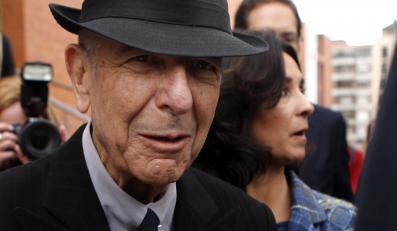 Leonard Cohen zaśpiewa nam o miłości, seksualności, utracie i śmierci