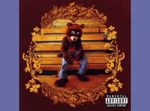 Kanye West The College Dropout