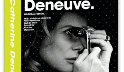 Kolekcja filmów z Catherine Deneuve
