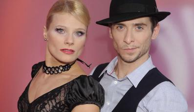 Kacper i Ania