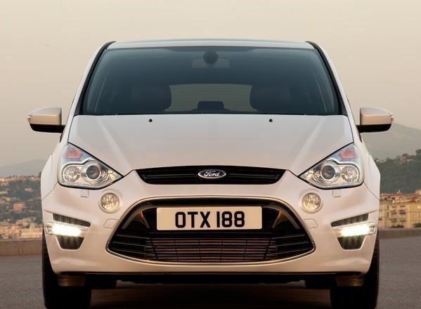 Ford ma problem z wyciekiem...