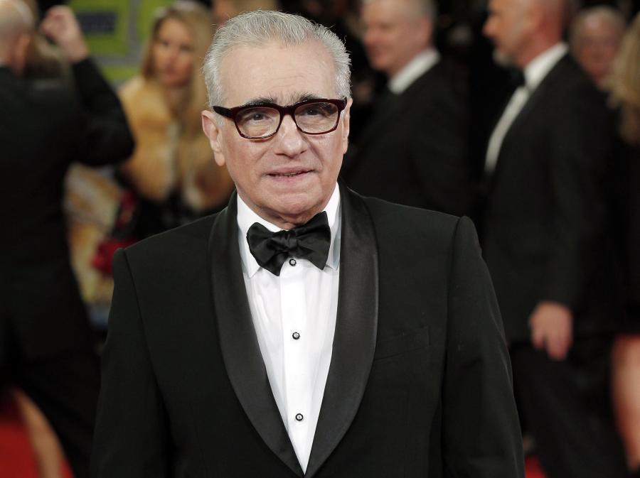 Martin Scorsese nakręcił film dla córeczki