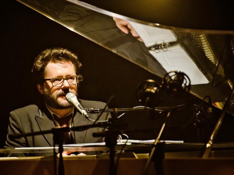 Grzegorz Turnau / fot. Rafał Lewandowski