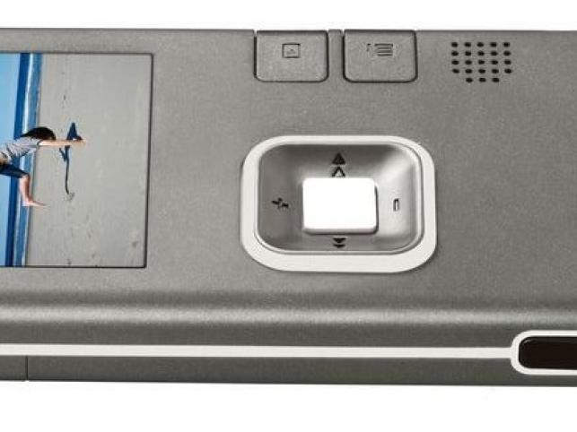 Kieszonkowa kamera za 200 złotych